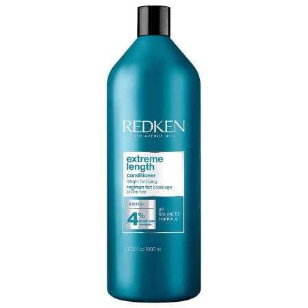Redken Extreme Length - Condicionador Antiquebra 1000ml