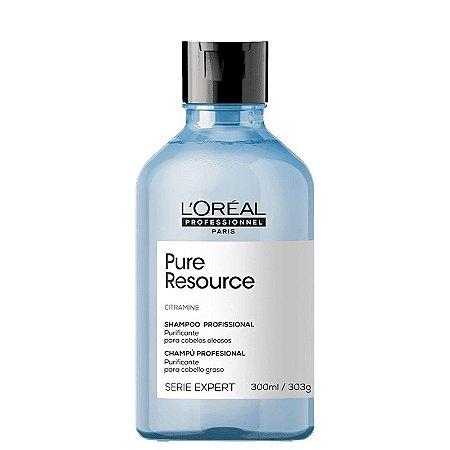 L'Oréal Professionnel Pure Resource - Shampoo 300ml