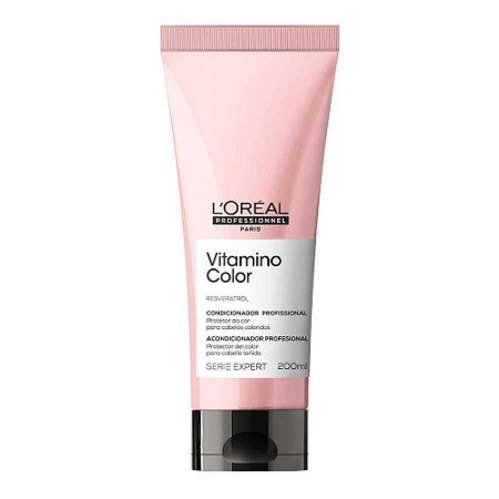 L'Oréal Professionnel Vitamino Color Resveratrol - Condicionador 200ml