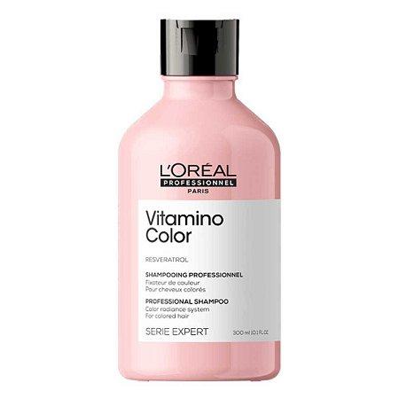 L'Oréal Professionnel Vitamino Color Resveratrol - Shampoo 300ml