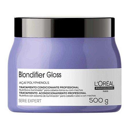 L'Oréal Professionnel Blondifier Gloss - Mácara 500g