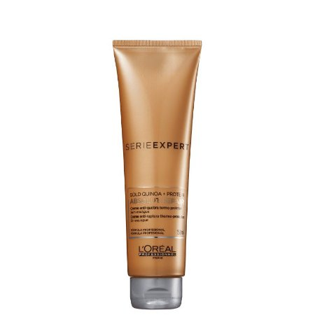 L'Oréal Professionnel Absolut Repair Gold Quinoa + Protein - Protetor Térmico 150ml