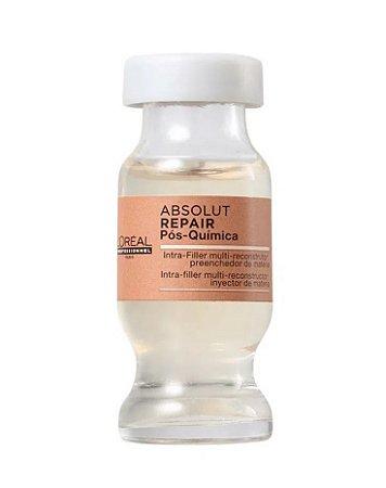 L'Oréal Professionnel Absolut Repair Pós-Química - Ampola 10ml