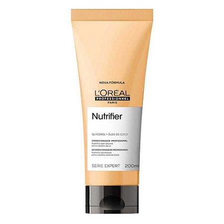 L'Oréal Professionnel Nutrifier - Condicionador 200ml