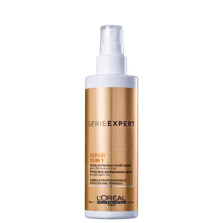 L'Oréal Professionnel Absolut Repair Gold Quinoa + Protein 10 in 1 - Leave-in 190ml