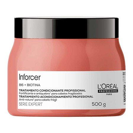L'Oréal Professionnel Inforcer - Máscara 500g