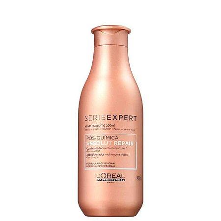 L'Oréal Professionnel Absolut Repair Pós-Química - Condicionador 200ml