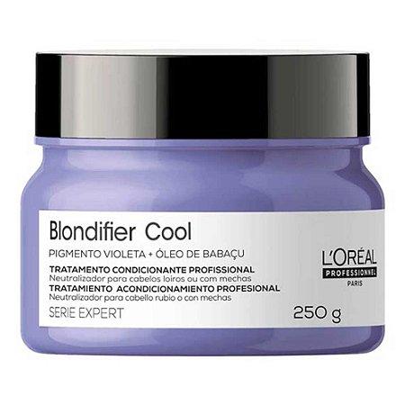 L'Oréal Professionnel Blondifier Cool - Máscara Matizadora 250g