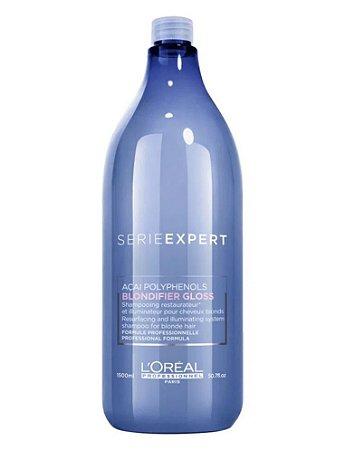 L'Oréal Professionnel Blondifier Gloss - Shampoo 1500ml