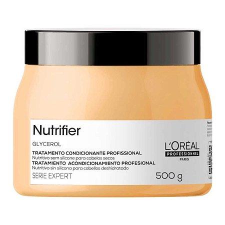 L'Oréal Professionnel Nutrifier - Máscara 500g