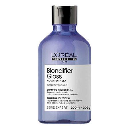 L'Oréal Professionnel Blondifier Gloss - Shampoo 300ml