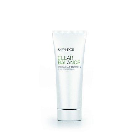 SKEYNDOR Clear Balance - Máscara Calmante Suavizante 75ml