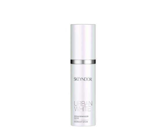 Skeyndor Urban White - Sérum Renovador Noite 30ml
