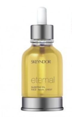 Skeyndor Eternal Sleeping Oil - Óleo Restaurador Noturno 30ml