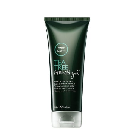 Paul Mitchell Tea Tree Firm Hold Gel - Fixador 200ml