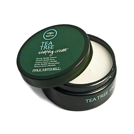 Paul Mitchell Tea Tree Shaping Cream - Cera Modeladora 85g