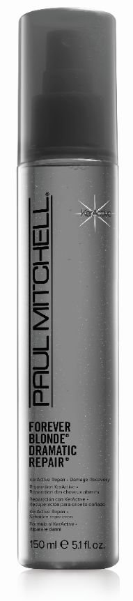 Paul Mitchell Forever Blonde Dramatic Repair - Leave-in 150ml