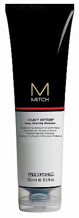 Paul Mitchell Mitch Heavy Hitter - Shampoo 250ml