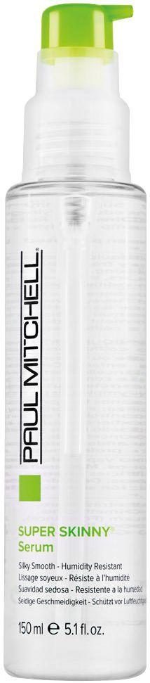 Paul Mitchell Smoothing Super Skinny Serum - Soro Iluminador - 150ml