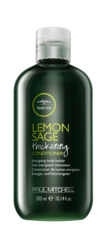Paul Mitchell Tea Tree Lemon Sage Thickening - Condicionador 300ml