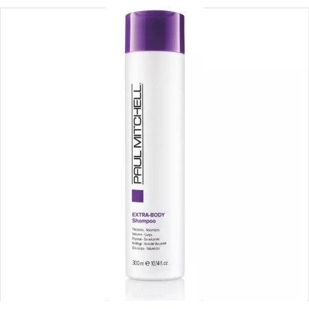 Paul Mitchell Extra-Body - Shampoo 300ml