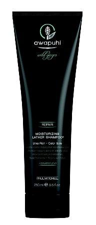 Paul Mitchell AWG Moisturizing Lather - Shampoo 250ml