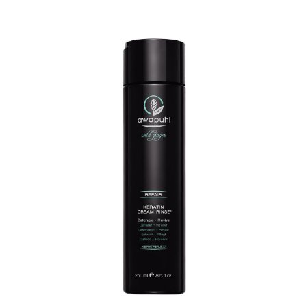Paul Mitchell AWG Keratin Cream Rinse - Condicionador 250ml