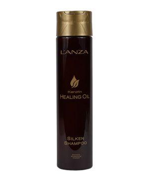 L'anza Keratin Healing Oil - Shampoo 300ml