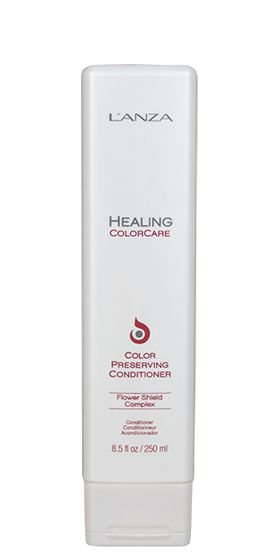 L'anza Healing Color Care Color-Preserving - Condicionador 250ml