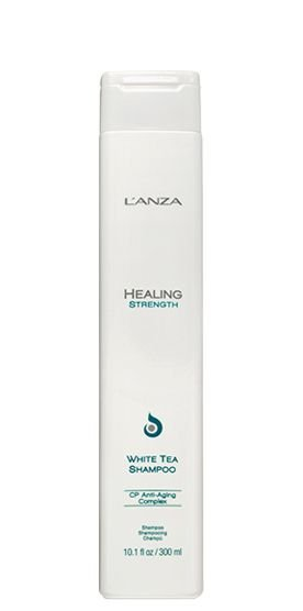 L'anza Healing Strength White Tea - Shampoo 300ml