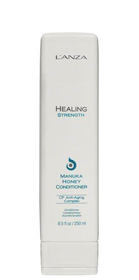 L'anza Healing Strength Manuka Honey - Condicionador 250ml