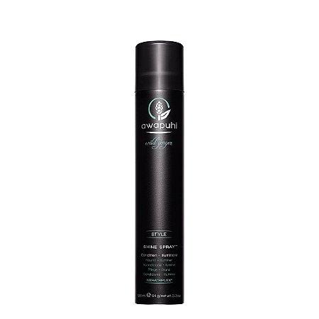 Paul Mitchell AWG Shine Spray de Brilho e Proteção 125ml