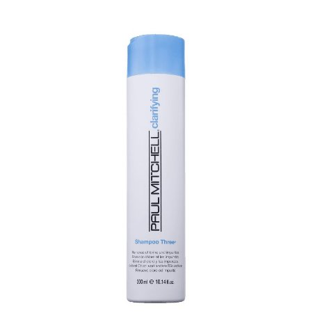 Paul Mitchell Clarifying Three - Shampoo 300ml
