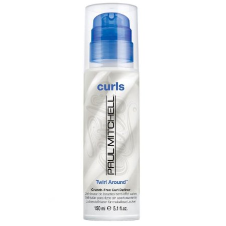 Paul Mitchell Curls Twirl Around - Modelador de Cachos 150ml