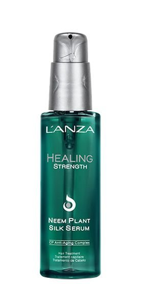L'anza Healing Strength Neem Plant Silk Serum 100ml