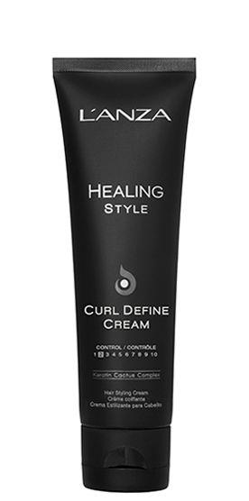 L'anza Healing Style Curl Define Cream - Creme Modelador 125g