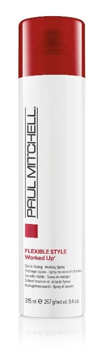 Paul Mitchell Flexible Style Worked Up - Spray Modelador 315ml