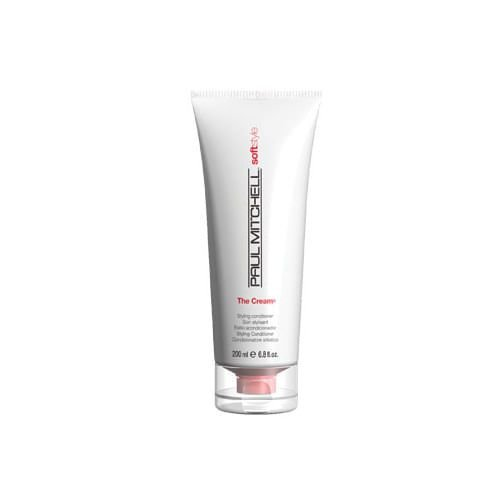 Paul Mitchell Soft Style The Cream - Leave-in 200ml
