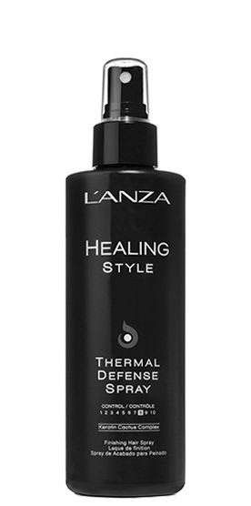 L'anza Healing Style Thermal Defense - Spray Protetor Térmico 200ml