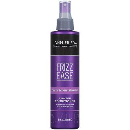 John Frieda Frizz Ease Daily Nourishment - Leave-in 236ml