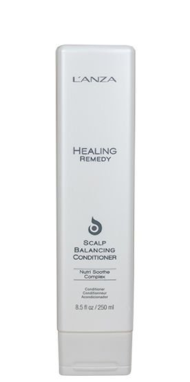 L'anza Healing Remedy Scalp Balancing - Condicionador 250ml
