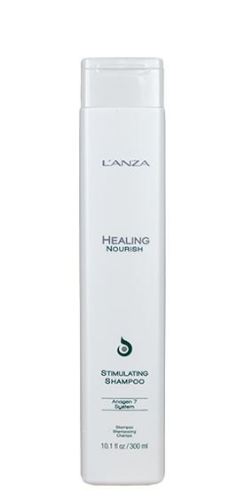 L'anza Healing Nourish Stimulating - Shampoo 300ml