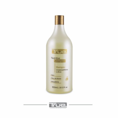 True Brasil Nutritive Complex - Shampoo 950ml