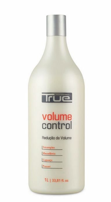 True Brasil Volume Control - Redutor de Volume 1 litro