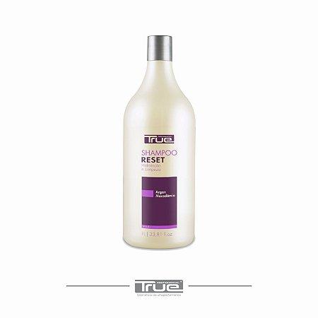 True Brasil Reset Hidratação e Limpeza - Shampoo 1 litro