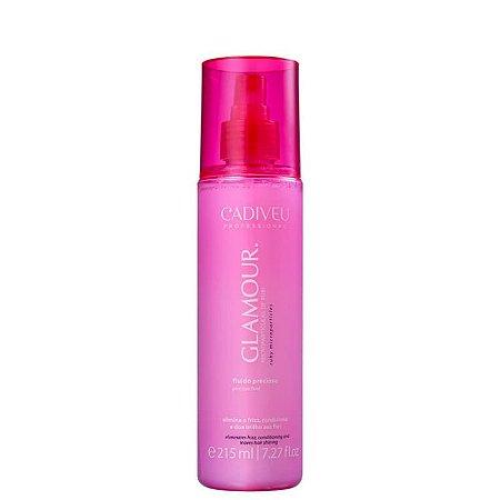 Cadiveu Glamour Fluido Precioso - Spray Anti-Frizz 215ml