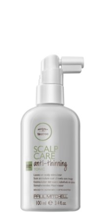 Paul Mitchell Tea Tree Scalp Anti-Thinning Tonic - Leave-in 100ml