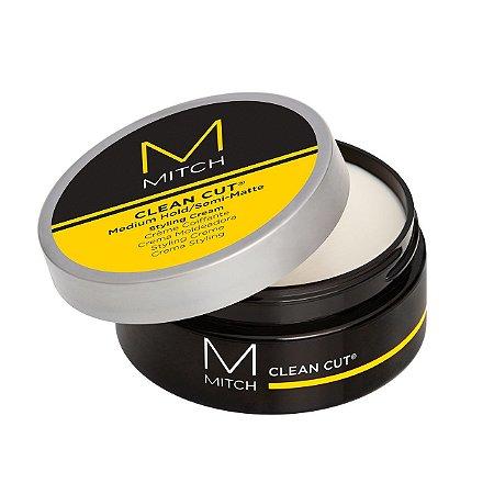 Paul Mitchell Mitch Clean Cut - Cera Modeladora 85g
