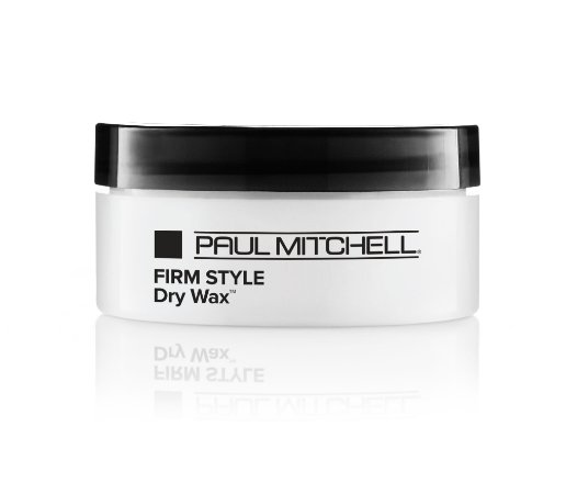 Paul Mitchell Firm Style Dry Wax - Cera Modeladora 50ml