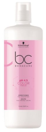 BC pH 4.5 Color Freeze Condicionador SCHWARZKOPF 1000ml